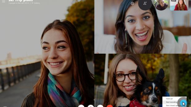 Microsoft-medewerkers luisteren mee met Cortana en Skype