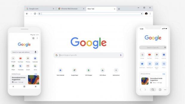 Update je Chrome-browser: Google repareert ernstig softwarelek
