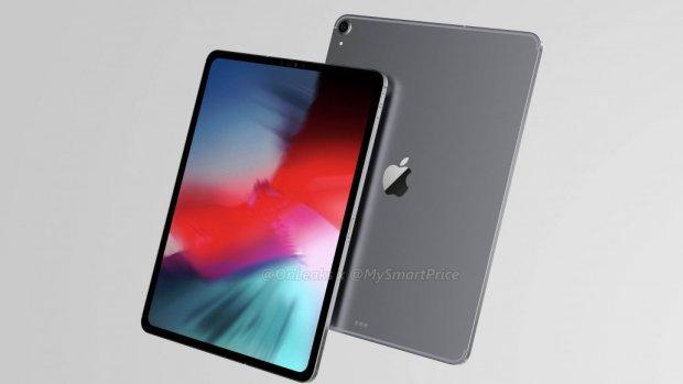 'Nieuwe iPad Pro binnenkort onthuld'