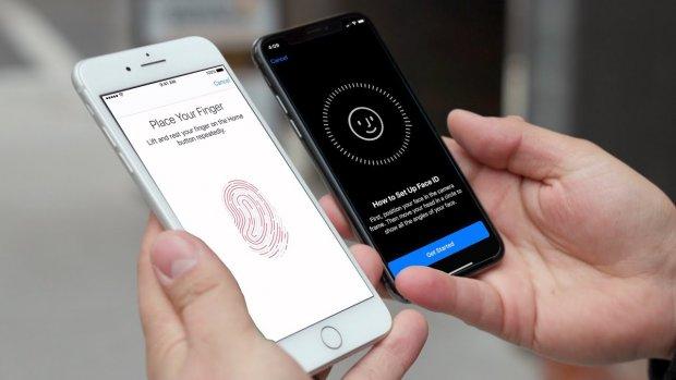'Touch ID keert in 2020 terug in iPhones'