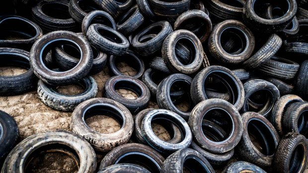 Miljoenenimpuls voor recyclingstart-up