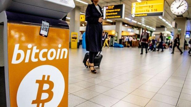 Goldman Sachs gelooft niet meer in crypto: koersen hard onderuit