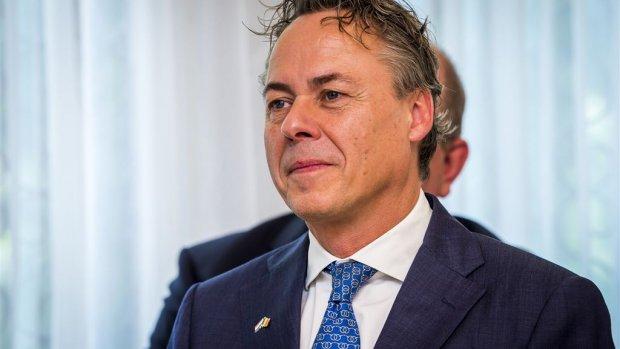 'DNB vindt toetsing ING-top na witwasaffaire niet nodig'