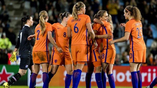 France Football komt ook met Gouden Bal voor vrouwen