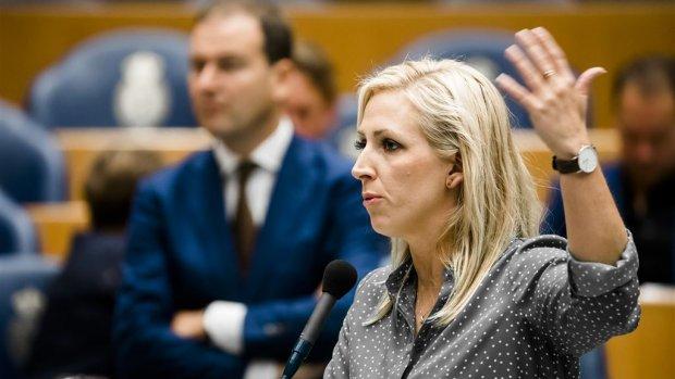 Dividendtaks: oppositie eist opnieuw opheldering van Rutte