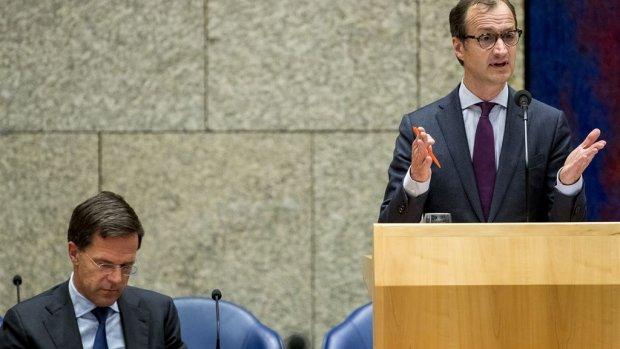 Dividendtaks: sinds 2011 memo's binnen de VVD over afschaffing