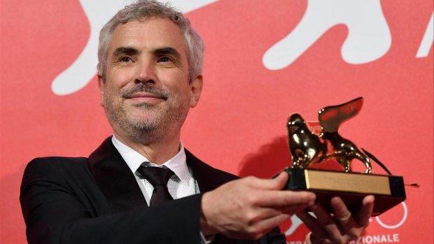 Netflix oogst succes met prestigeprojecten