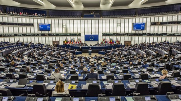 Europees auteursrecht gaat op de schop: dit staat er op het spel