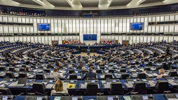 Ruime meerderheid Europarlement steunt uitstel brexit