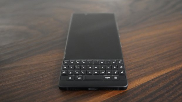 Review Blackberry Key2: kun je nog wennen aan toetsen?