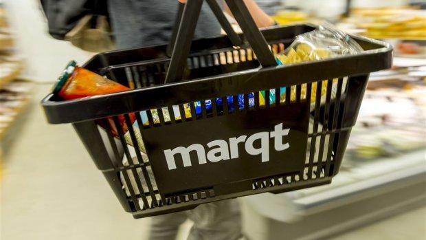 Oprichter Beeren weg bij luxe supermarkt Marqt
