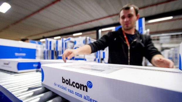 Bol.com - Platformeconomie