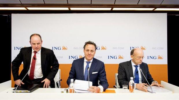 Voorganger Timmermans bij ING ontving na ontslag 1,2 miljoen