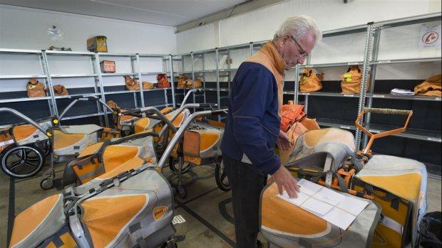 Kamer debatteert over de postmarkt: 'Dit kan zo niet langer'