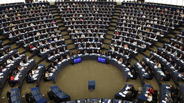 Europarlement stemt in met controversieel uploadfilter