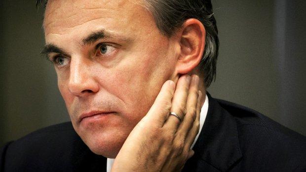 Staatssecretaris Harbers verwacht weg te moeten