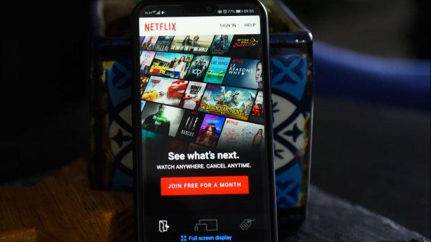 Netflixen is in verhouding erg duur in Nederland