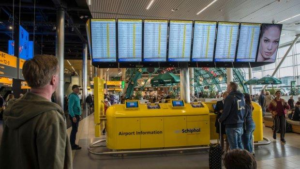 Vliegmaatschappijen gaan privégegevens reizigers delen