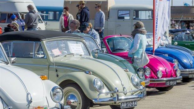 Volkswagen stopt met de productie van legendarische Kever