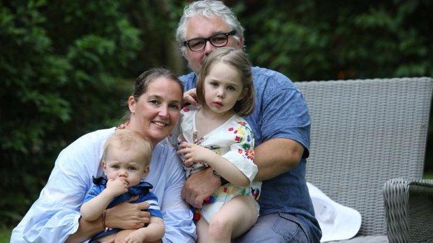 Toeval maakte hun beide kinderen dodelijk ziek: 'Onmenselijk'