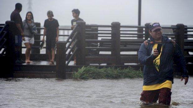Storm Florence zwakt langzaam af, maar overlast blijft