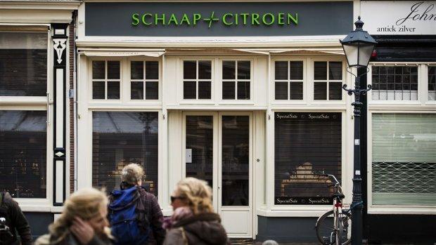'OM wil juweliersketen Schaap en Citroen vervolgen om fraude'
