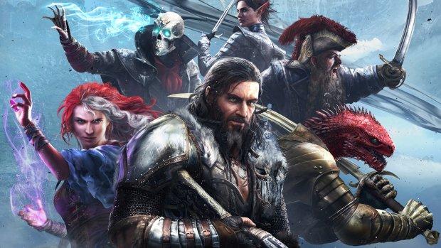 'Game-uitgevers waren een blok aan ons been'