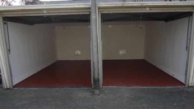 Garageboxen als studentenwoningen: mag dit wel?!