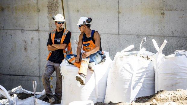 Huizenmarkt 'groot probleem', maar geen nieuwe maatregelen