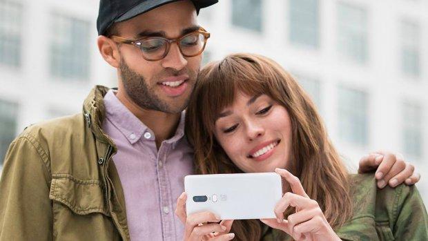 OnePlus wil eigen slimme tv lanceren