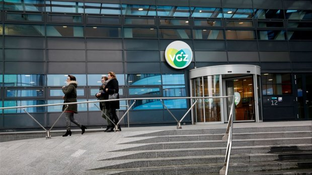 'Beleggingsbeleid grote zorgverzekeraars verre van duurzaam'