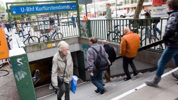 NS wil sneller: binnen vier uur per trein naar Berlijn