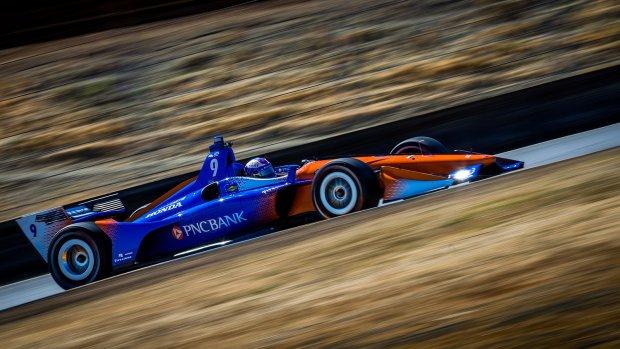 Scott Dixon pakt vijfde titel in Amerikaanse IndyCar Series
