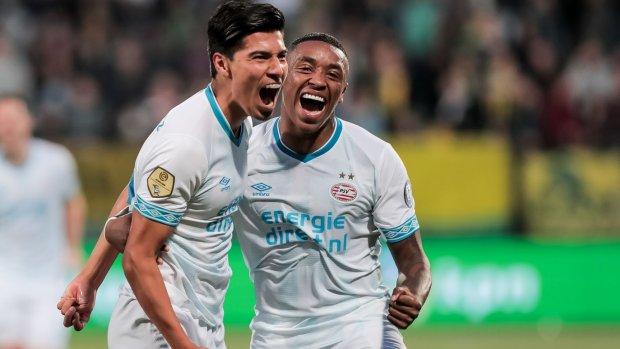 Vijf redenen waarom PSV wél gaat winnen van FC Barcelona