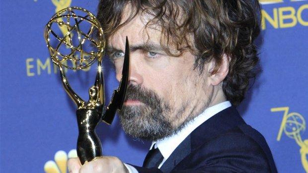 Game Of Thrones en Mrs. Maisel winnen belangrijkste Emmy's