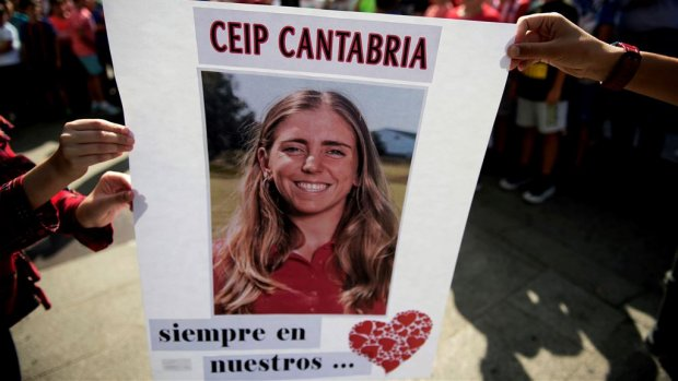 Europees golfkampioen (22) vermoord op de golfbaan