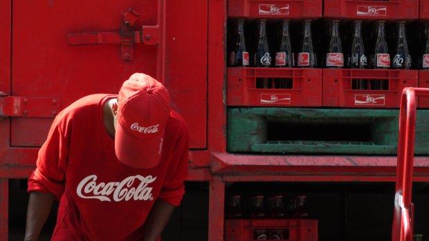 Binnenkort Coca-Cola met cannabis in de schappen?