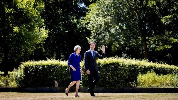 Nederland bereidt zich voor op 'no deal' brexit