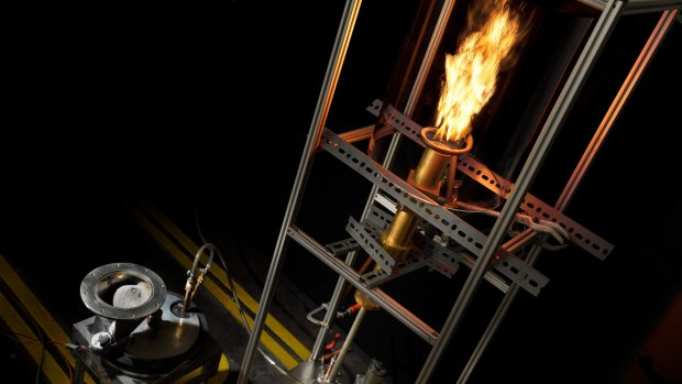 Bavaria brouwt met ijzer als alternatief voor gas