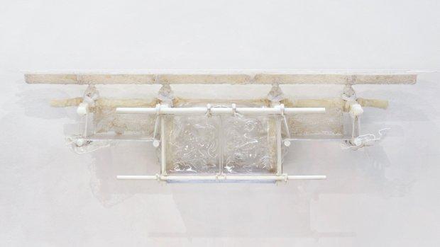 Duurzaam design: wit plastic is het nieuwe goud