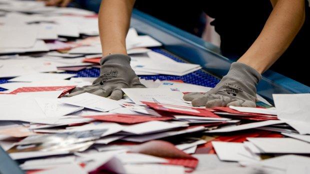 Morgen staking bij PostNL: geen post in delen van het land