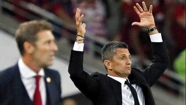 'Spartak-spelers buiten selectie door kritische Instagram-post'