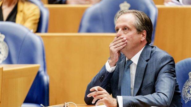 Pechtold woest op Wilders over opmerking over privéleven