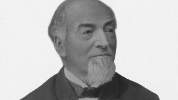 Stork 150 jaar; oprichter was industriële innovator