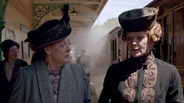 Goed nieuws: Downton Abbey-film najaar 2019 op het witte doek