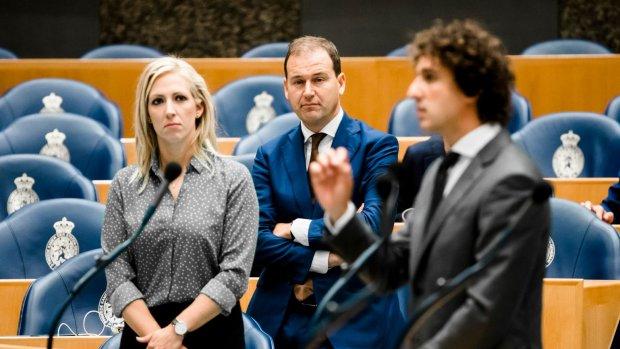 Tegenbegroting grote linkse partijen: 'Mens boven multinational'
