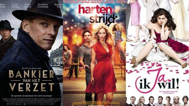 7 Nederlandse films om lekker onder een dekentje te kijken