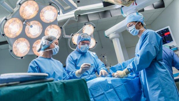 Vier mensen krijgen kanker van dezelfde orgaandonor