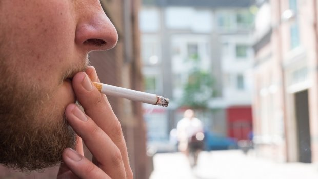Heel Nederland straks rookvrij?