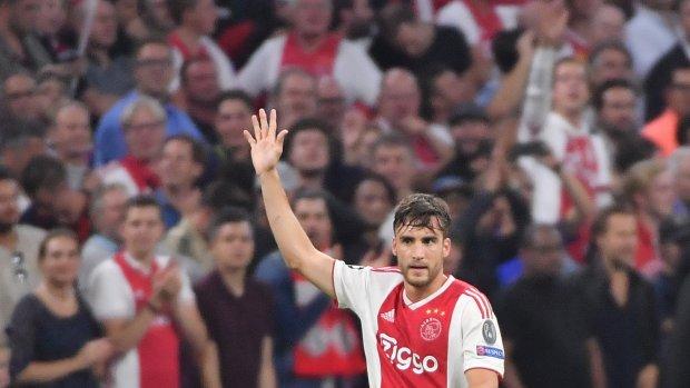 Kassa voor Ajax: winst tegen AEK levert 2,7 miljoen op